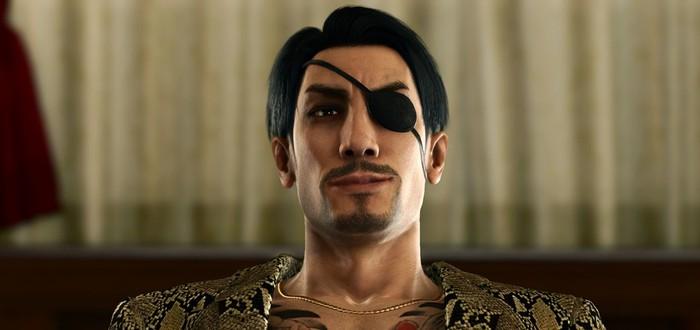 Создатель Yakuza хотел бы сделать игру в европейском сеттинге