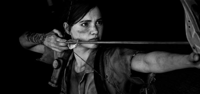 The Last of Us: Part 2 стала самой продаваемой игрой Sony в 2020 году в США