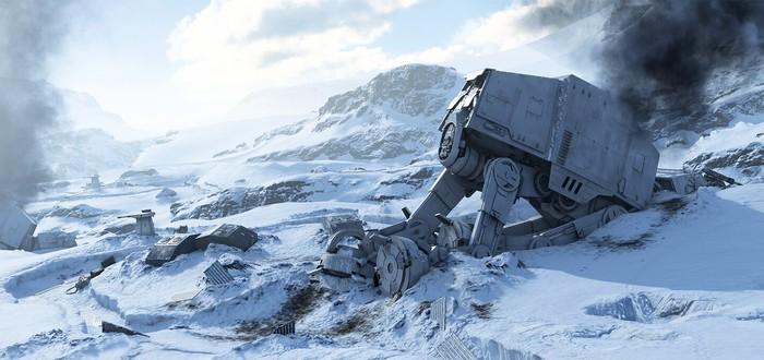 Раздача Star Wars: Battlefront 2 обрушила серверы EA, компания обещает решить проблему