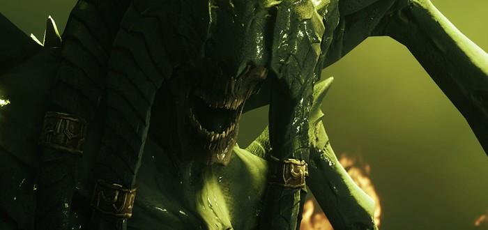 Dragon Age: Inquisition: Индивидуальность персонажей