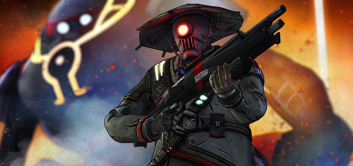 Tales from the Borderlands получила оценку PEGI — игра может выйти на PS5 и Xbox Series