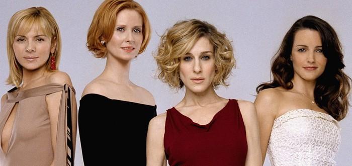 """В перезапуске """"Секса в большом городе"""" появятся две новые главные героини"""