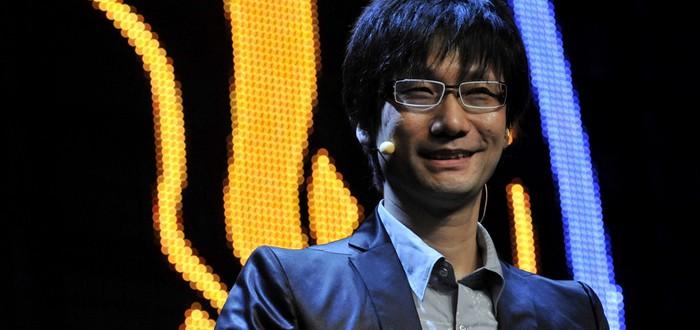 Хидео Кодзима празднует 50-летие