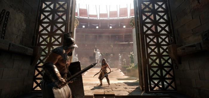 Crytek: в Ryse не будет p2w