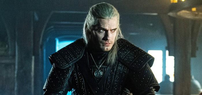 """СМИ: Генри Кавилл вернулся к съемкам второго сезона """"Ведьмака"""""""