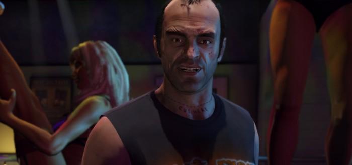 PS3 версия GTA 5 действительно взломана? Опасайтесь спойлеров