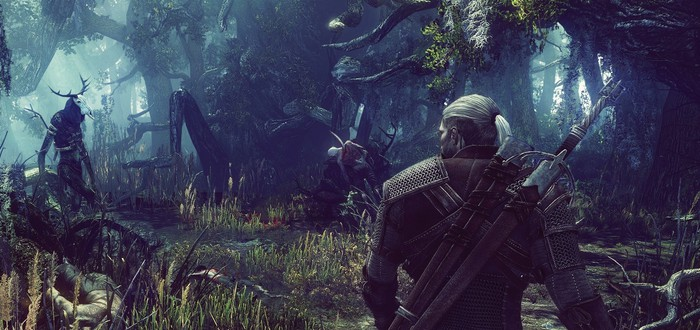 The Witcher 3: Интервью CD Projekt с VGN
