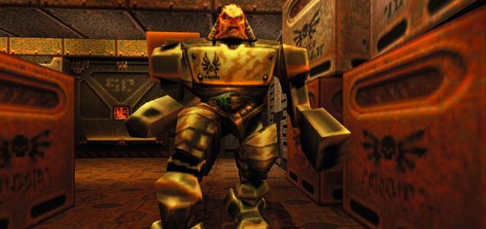 Джон Ромеро продает клавиатуру, которую сломал в ярости во время дефматча в Quake
