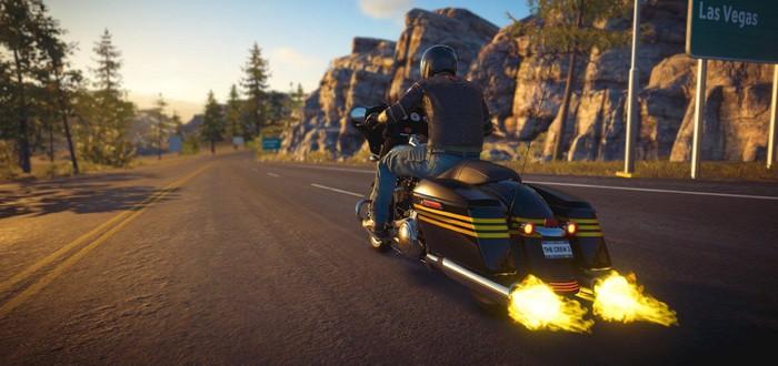 Трейлер второго эпизода Motorflix для The Crew 2 — новые задания уже в игре