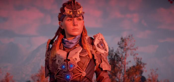 Патчи для PC-версии Horizon: Zero Dawn станут выходить реже