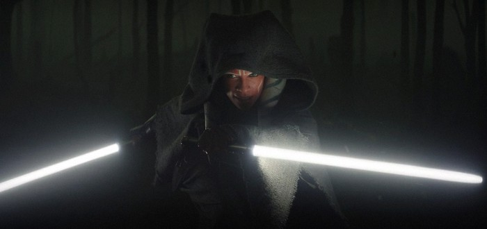 """Координатор трюков """"Мандалорца"""" раскрыл секреты схваток на световых мечах"""