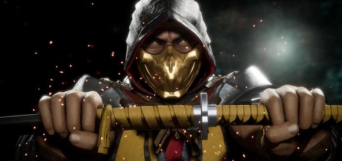 Игрока Mortal Kombat 11 дисквалифицировали с турнира за критику разработчиков