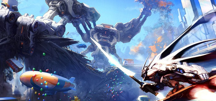 """Проект """"Titan"""" от Blizzard погружается все дальше в неизвестность"""