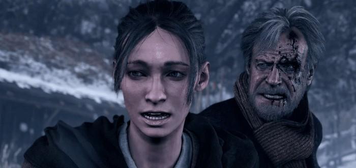 В сеть утекло название мультиплеера Resident Evil Village — он называется Resident Evil Re:Verse