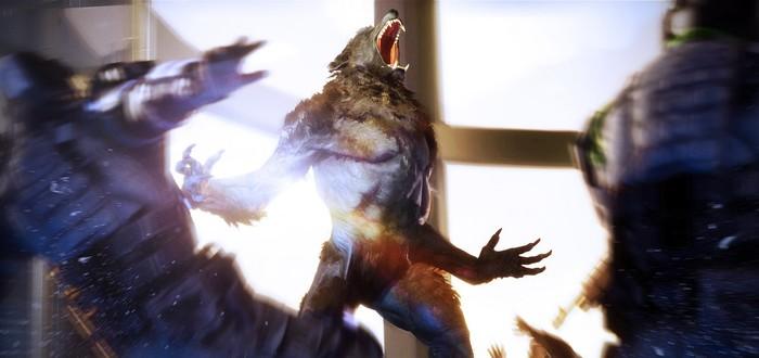 На прохождение Werewolf: The Apocalypse – Earthblood понадобится 12 часов