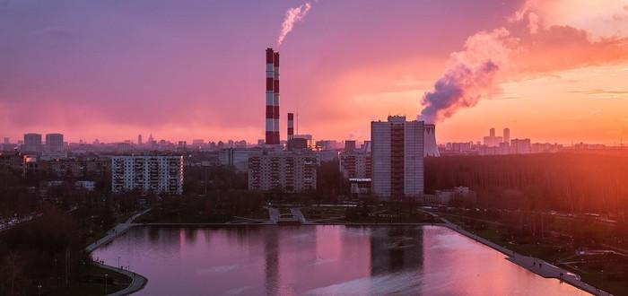 Илон Маск заплатит 100 миллионов долларов за технологию улавливания углекислого газа