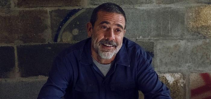 """Ниган и старые герои в трейлере дополнительных эпизодов десятого сезона """"Ходячих мертвецов"""""""