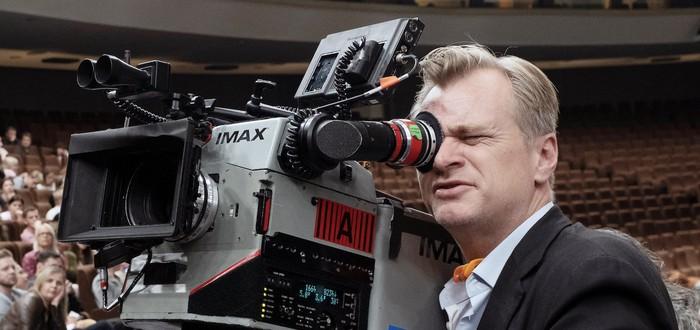 WSJ: Нолан больше не хочет работать с Warner Bros. из-за планов на 2021 год