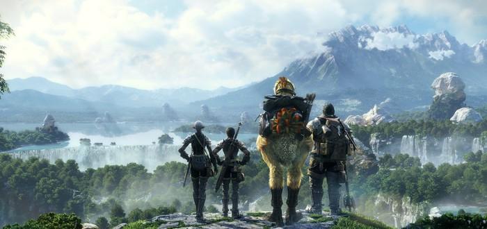 Square Enix: каноны игростроя сдерживают развитие игровых миров