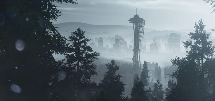 Место действия InFamous: Second Son - Сиэтл... почти