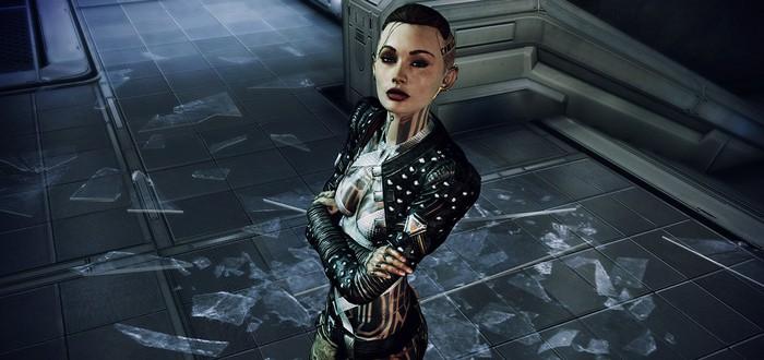 Сценарист Mass Effect 2 рассказал, что изначально Джек была пансексуальной, но давление СМИ сделало ее натуралкой