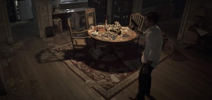 Геймер показал, как выглядит Resident Evil 7 с олдскульной фиксированной камерой