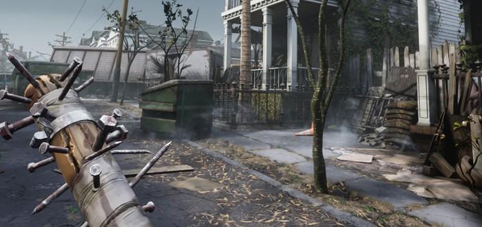 Годовая выручка VR-экшена The Walking Dead: Saints & Sinners превысила 29 миллионов долларов