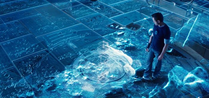 Sunday Science: Элон Маск хочет сделать голографическую технологию из Iron Man