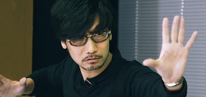 Хидео Кодзима надеется, что человечеству удастся объединиться и жить в мире