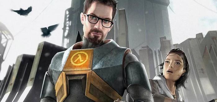 Спидраннеры прошли Half-Life 2 в обратном направлении за 13 минут