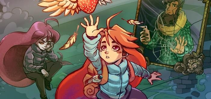 Разработчики Celeste выпустили бесплатный сиквел