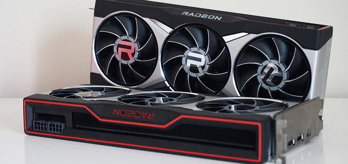 Считаем деньги AMD: Компания заработала 9.7 миллиарда долларов за прошлый год