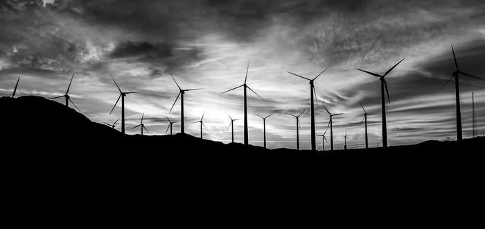В 2020 году Европа произвела больше энергии из возобновляемых источников, чем из ископаемого топлива
