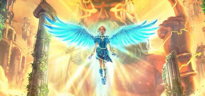 Релизный трейлер и час геймплея первого дополнения для Immortals Fenyx Rising