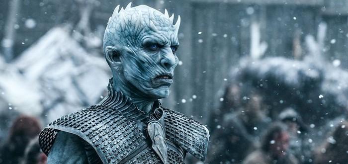 """СМИ: Запущено производство анимационного сериала по """"Игре престолов"""" для HBO Max"""