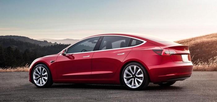 Считаем деньги Tesla: Выручка в 31 миллиард долларов и первый прибыльный год