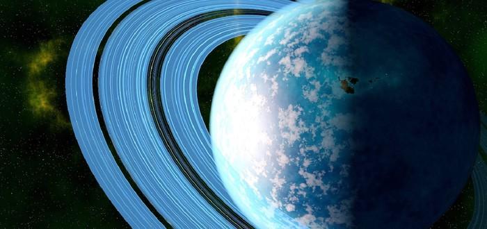 Управление космическими цивилизациями в трейлере и геймплее стратегии Distant Worlds 2