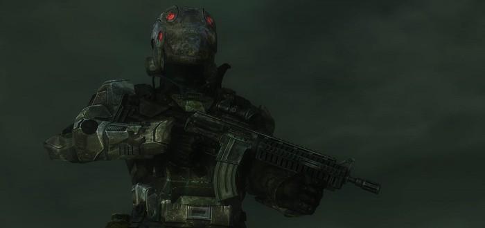 Одного из разработчиков мода The Frontier для Fallout: New Vegas заподозрили в педофилии