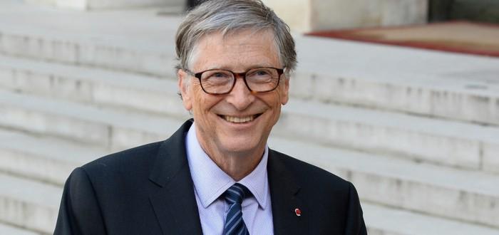 Билл Гейтс отреагировал на обвинения в создании COVID-19