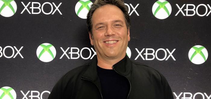 На eBay выставили Xbox Series X с подписью Фила Спенсера — текущая ставка $3200