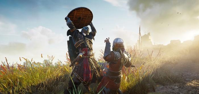 Коллекционное издание и Экскалибур — в Assassin's Creed Valhalla нашли правильный способ получить редкий лук