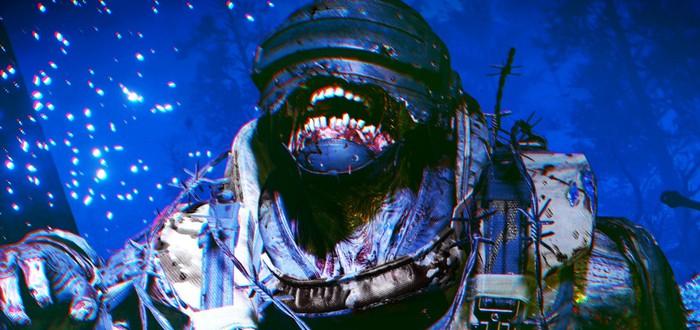 "Трейлер карты Firebase Z для режима ""Зомби"" Black Ops Cold War"