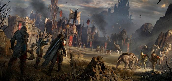 Системы Nemesis из Shadow of Mordor нет в других играх из-за патента WB Games