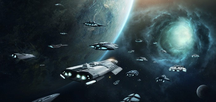 Будущее обновление Stellaris позволит вооружать повстанцев в других космических империях
