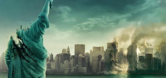 """Paramount запустила в разработку прямое продолжение """"Монстро"""""""