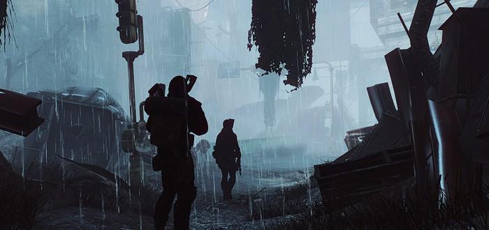 Fallout 4 предлагает то, чего нет в Cyberpunk 2077 — последствия