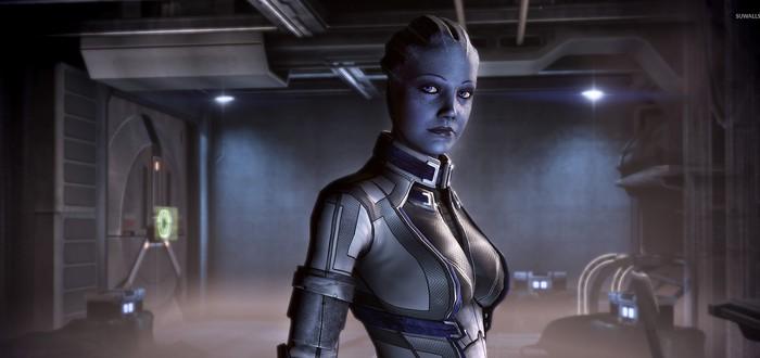 Инсайдер: переиздание трилогии Mass Effect Legendary Edition покажут на следующей неделе