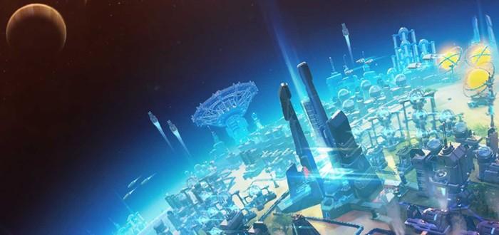 Steam-чарт: Китайские Dyson Sphere Program и Tale of Immortal возглавили топ