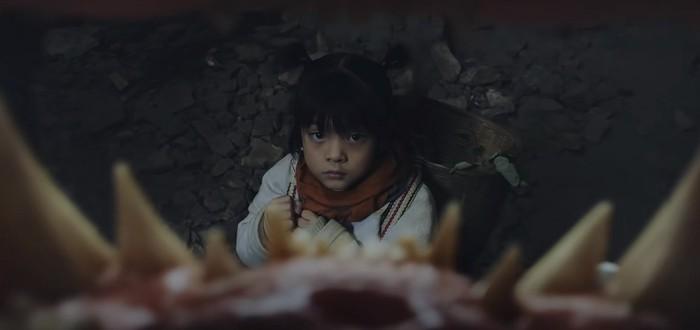 Apple сняла на iPhone 12 короткометражку о монстре из китайского фольклора