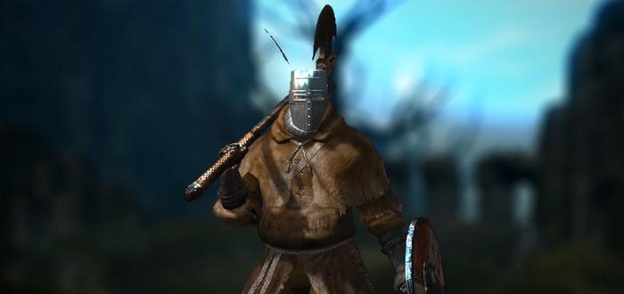 Для оригинальной Dark Souls вышел мод с мультиплеерными матчами